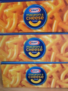 THE CHEESIEST!